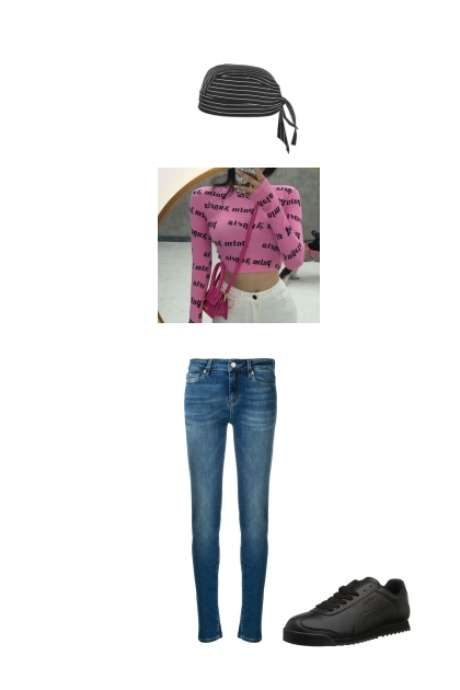 Outfit seventeen