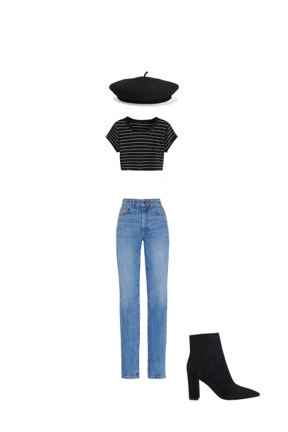 Outfit nineteen