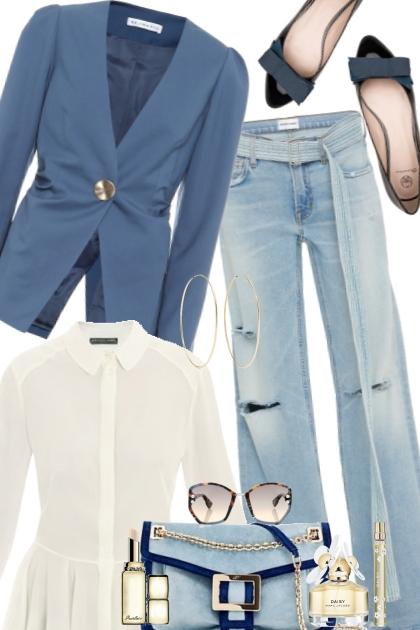Street Style- Modna kombinacija