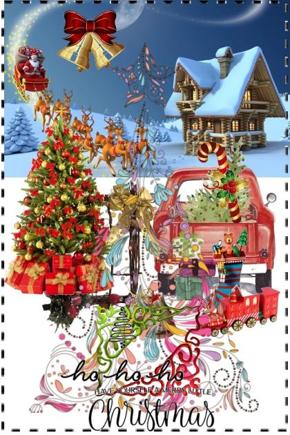 MerryChristmas. Stayhealty