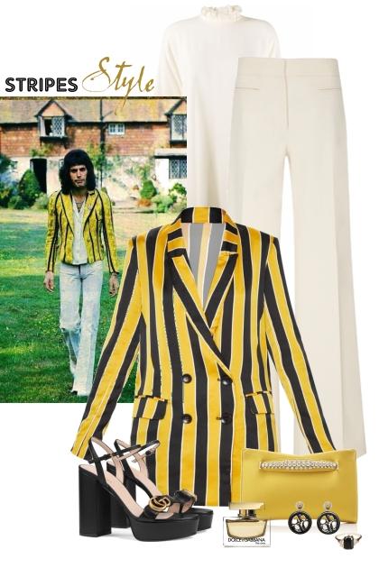 #1 Inspiring People: Freddie Mercury