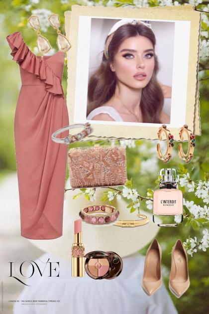 Look boda primavera - verano