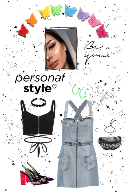 My Personal Style: Spring-Summer 2020