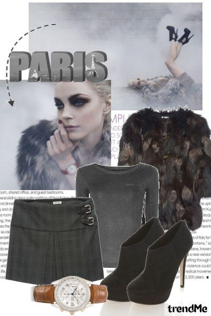 Paris :D :D