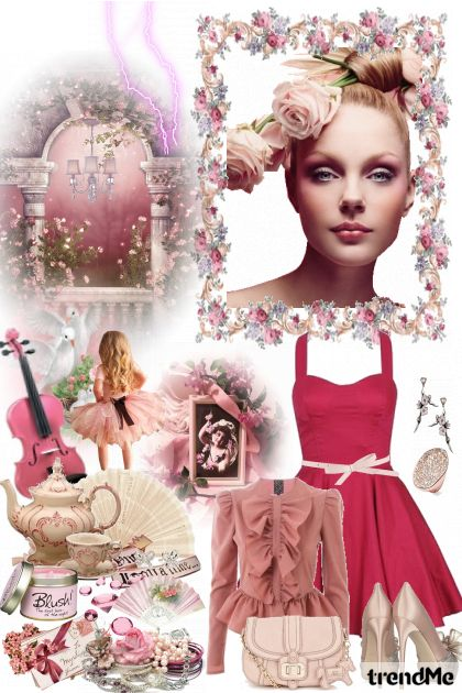 One Day Pink