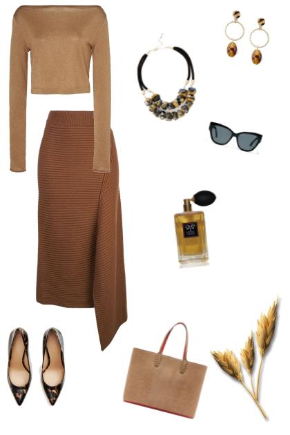 16- Fashion set