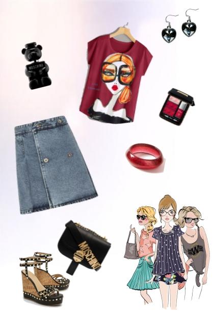 34- Fashion set