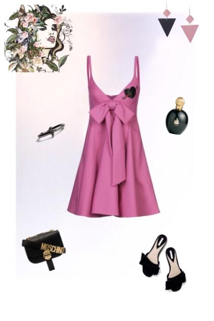 51- Fashion set