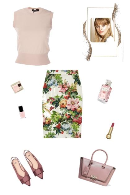 654- Fashion set