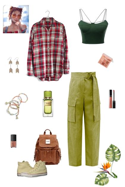 606- Fashion set