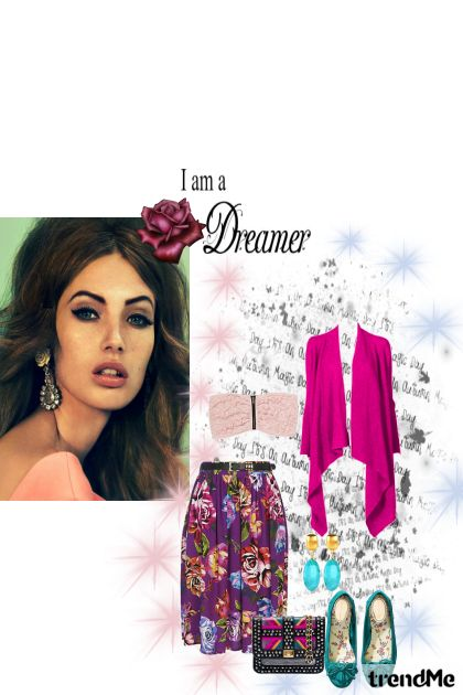 Just one dreamer more :)