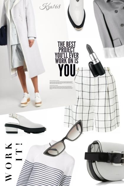 YoU- Combinazione di moda