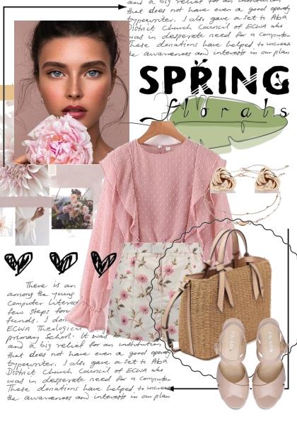 Set 64MS Pink Spring