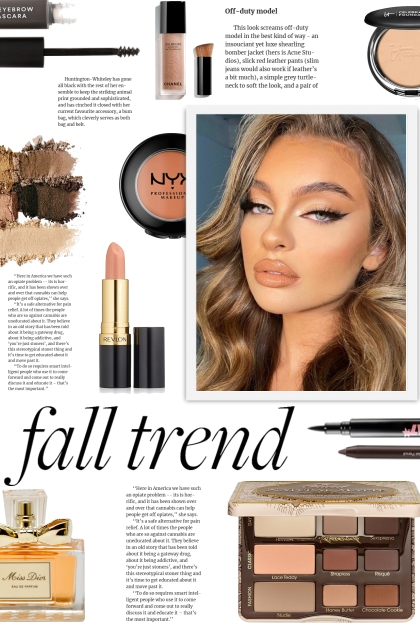 Make up21