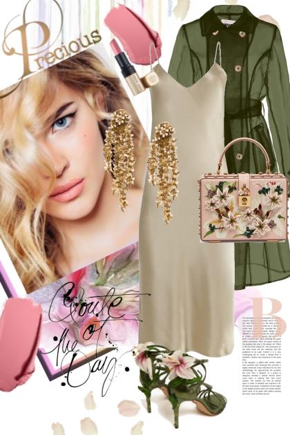 Lady spring...- Fashion set