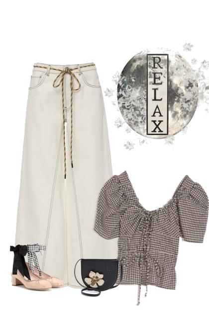 2- Fashion set
