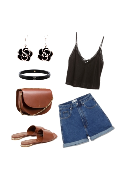 Summer Outfit 5