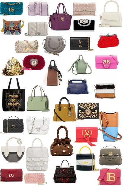 12- Fashion set