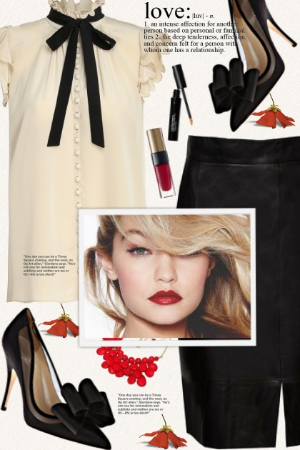 Junerra- Fashion set