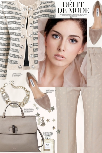July 2 Taupe