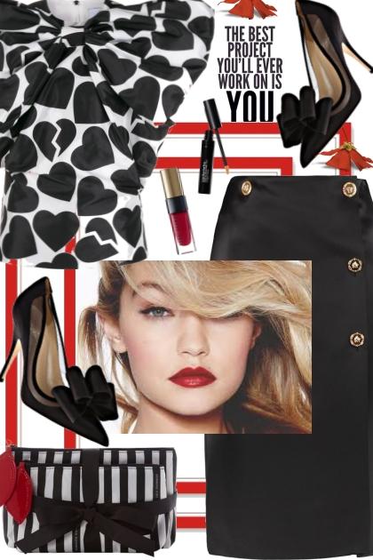October 8- Fashion set
