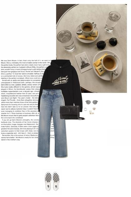 #7- Modekombination
