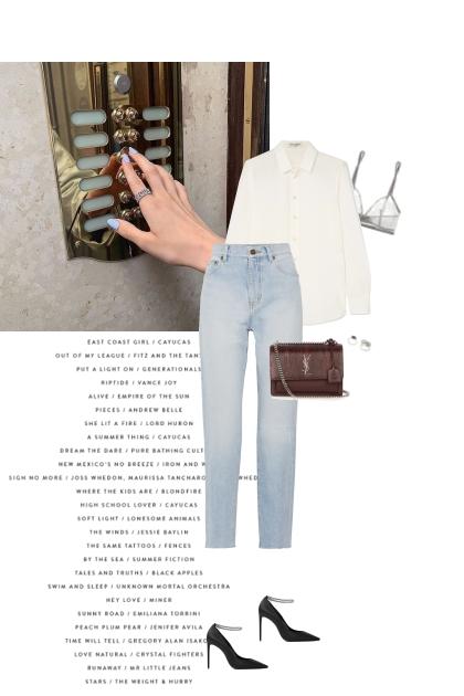 #10- Modekombination