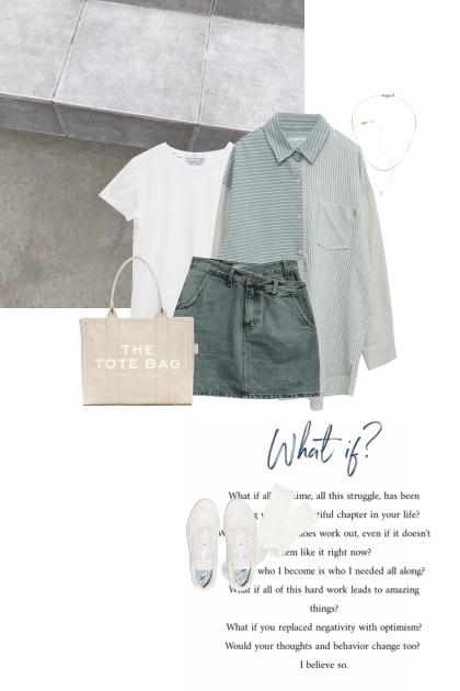 #14- Modekombination