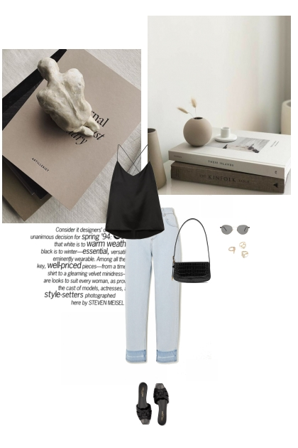 #15- Modekombination