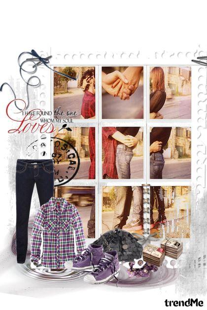 love is in thwe air   <3