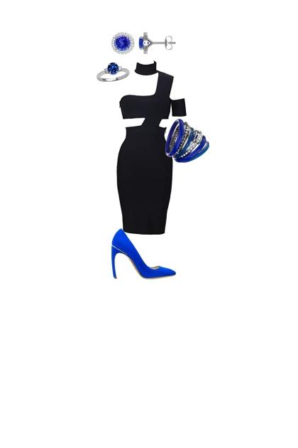 Club Dress 2