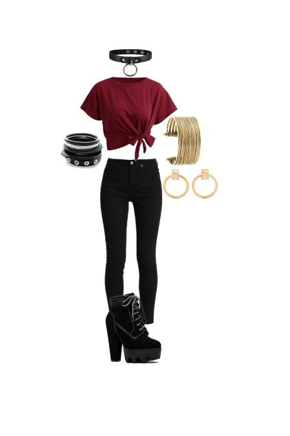 Everyday Wear 4
