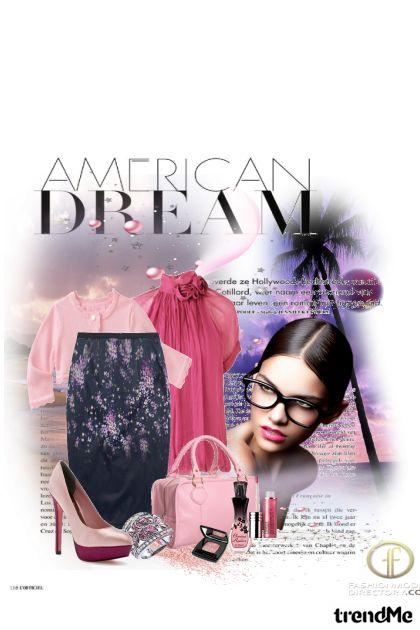 American dream....