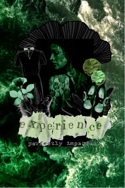 Experience (Perfectly Imperfect).- Fashion set