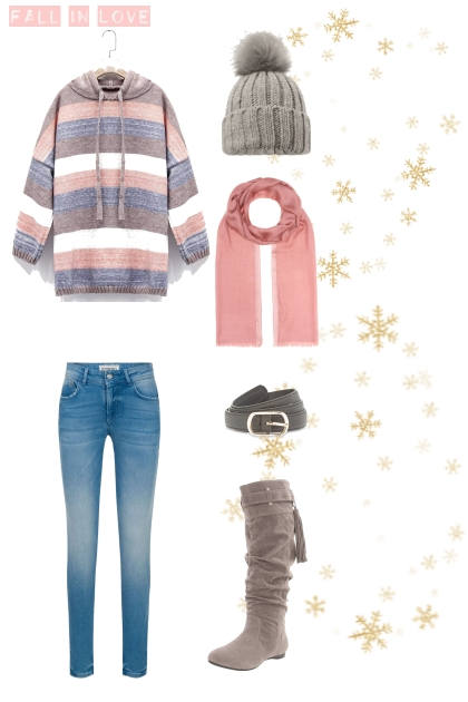 Sweet Fall Outfit