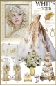 Wedding White Golg