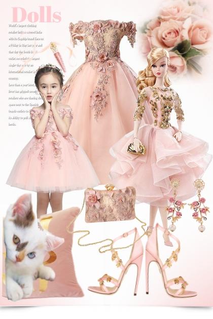 *PINK*Fashion 2018