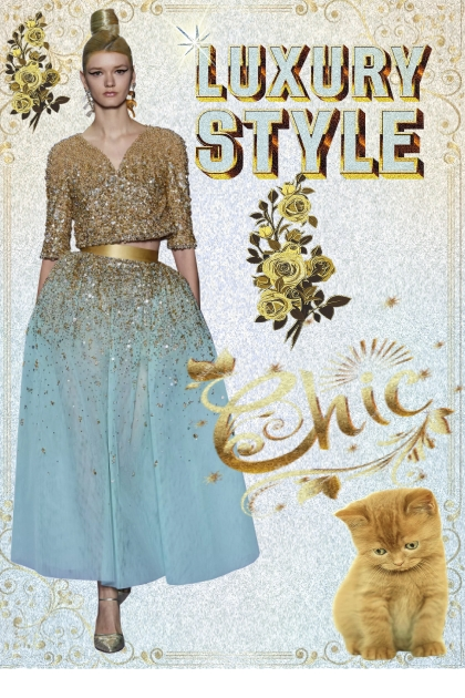 *Luxury Style*