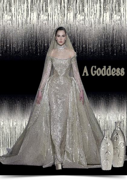 * A Goddess*