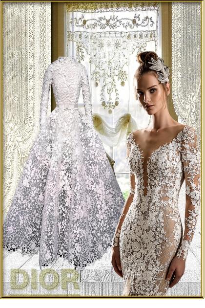 Bride Dior