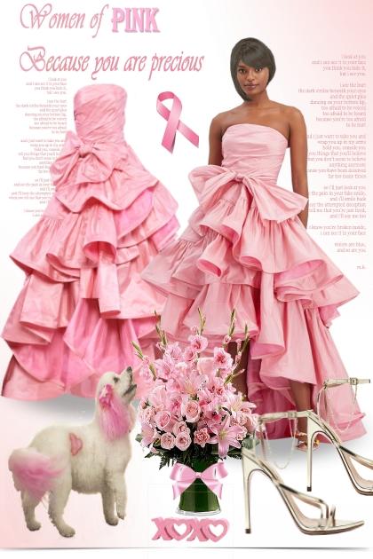 * Pink October*