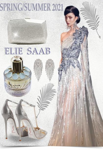* Elie Saab*
