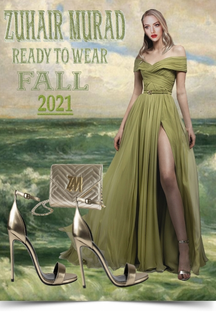ZM-Ready To Wear 21