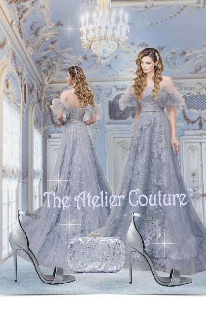 *The Atelier Couture*