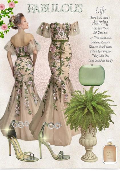 *Fabulous Dress*