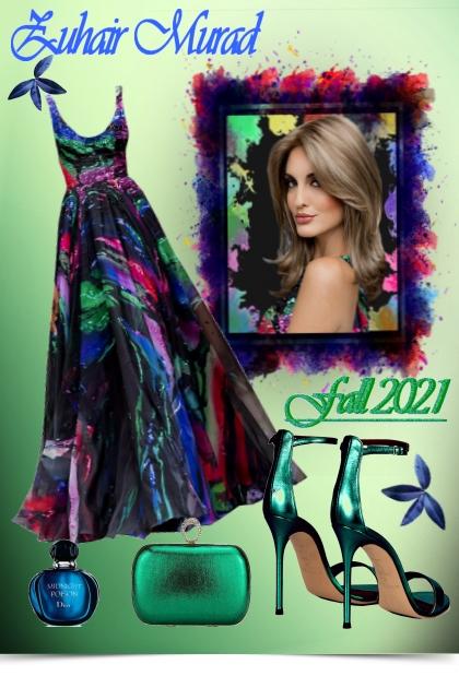 Zuhair Murad Colors