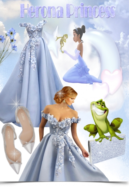 *Herona Princess*