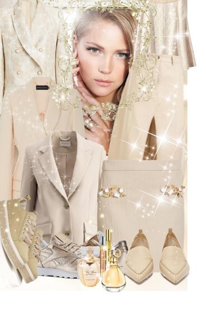 Blend in - Fashion set
