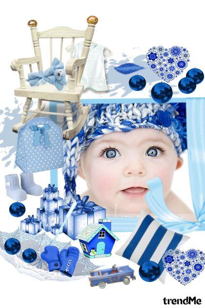 plave okice