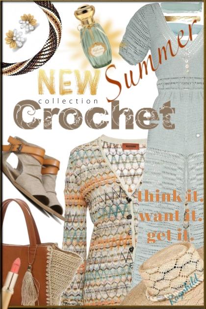 Crochet Jumpsuit